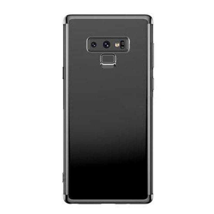 Baseus Shining Case for Galaxy Note 9 - Black