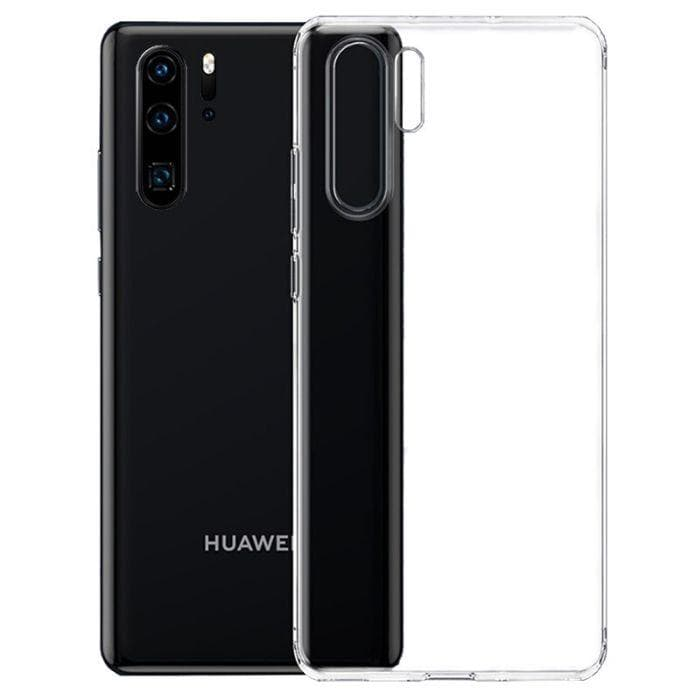 Baseus Simple Case For HUAWEI P30 Transparent