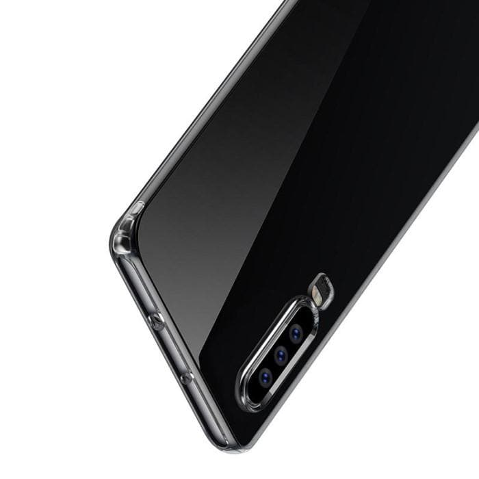 Baseus Simple Case For HUAWEI P30 Transparent device