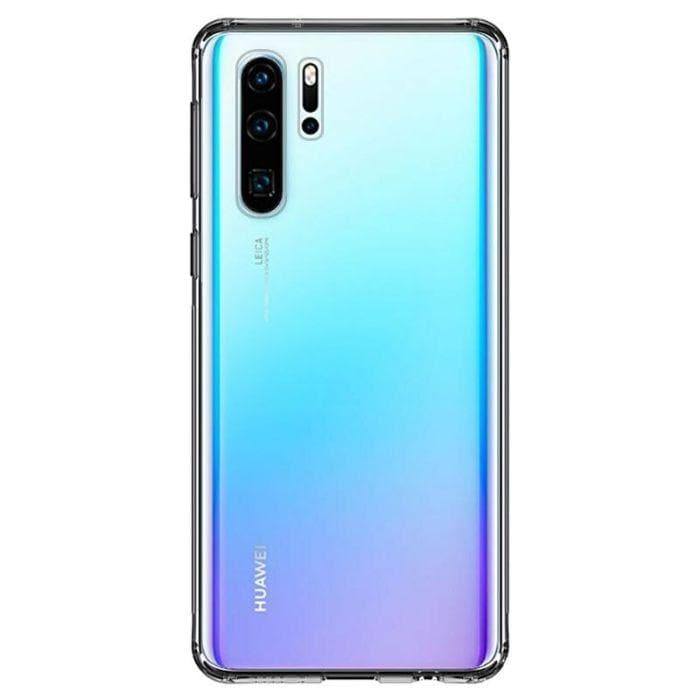 Baseus Simple Case For HUAWEI P30 Transparent smartphone