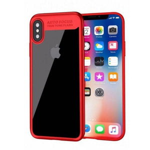 Baseus Suthin Case For iPhone X/XS - RED