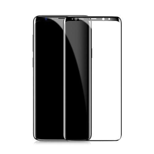 Baseus Tempered Glass Guard - Samsung Galaxy S9 Plus - Black