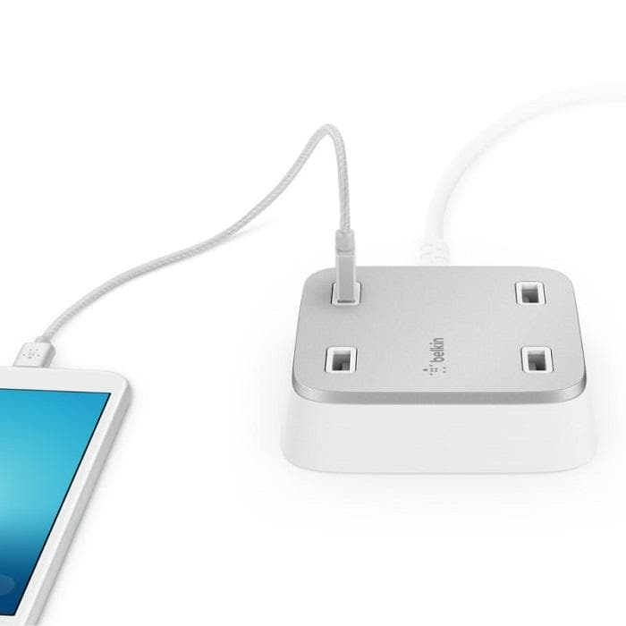 Belkin 4 port USB charging dock
