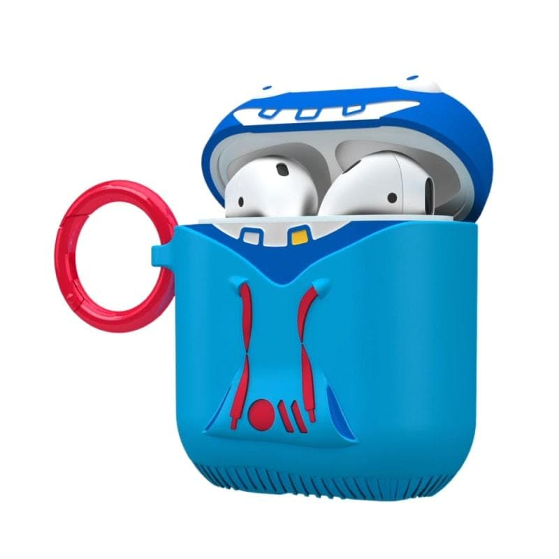 Case-Mate CreaturePod Case for Air Pods 1 & 2 - Tricky Trickster Apple