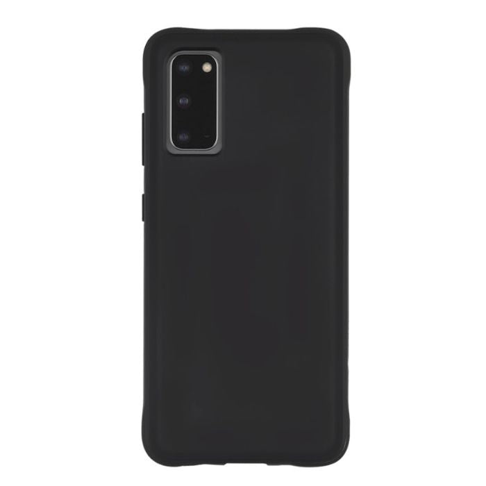 Case-Mate Tough Case For Galaxy S20 - Black