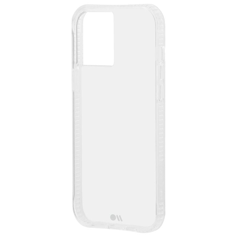Case-Mate Tough Clear Plus Case For iPhone 12/12 Pro - Clear
