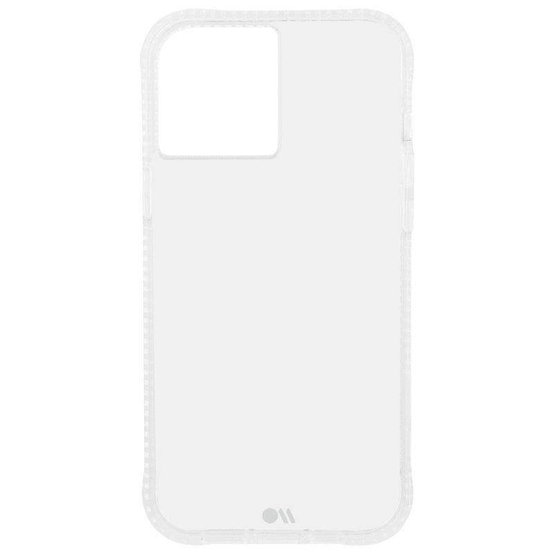 Case-Mate Tough Clear Plus Case For iPhone 12 Mini - Clear Apple