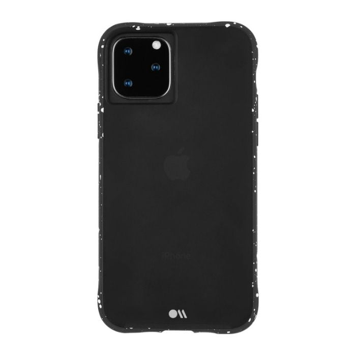 Case-Mate Eco Tough Speckled Case For iPhone 11 Pro Max - Active Black