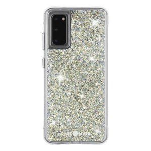 Case-Mate Twinkle Case For Galaxy S20 Plus - Stardust