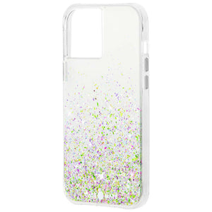 Case-Mate Twinkle Ombre Case For iPhone 12 Pro Max - Confetti Apple