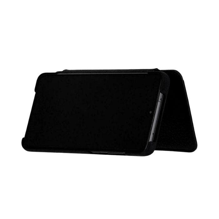 Case-Mate Wallet Folio Case For Galaxy S20 Plus (6.7) - Black folded