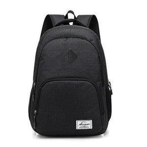 Casual Backpack with USB Charging Port Android