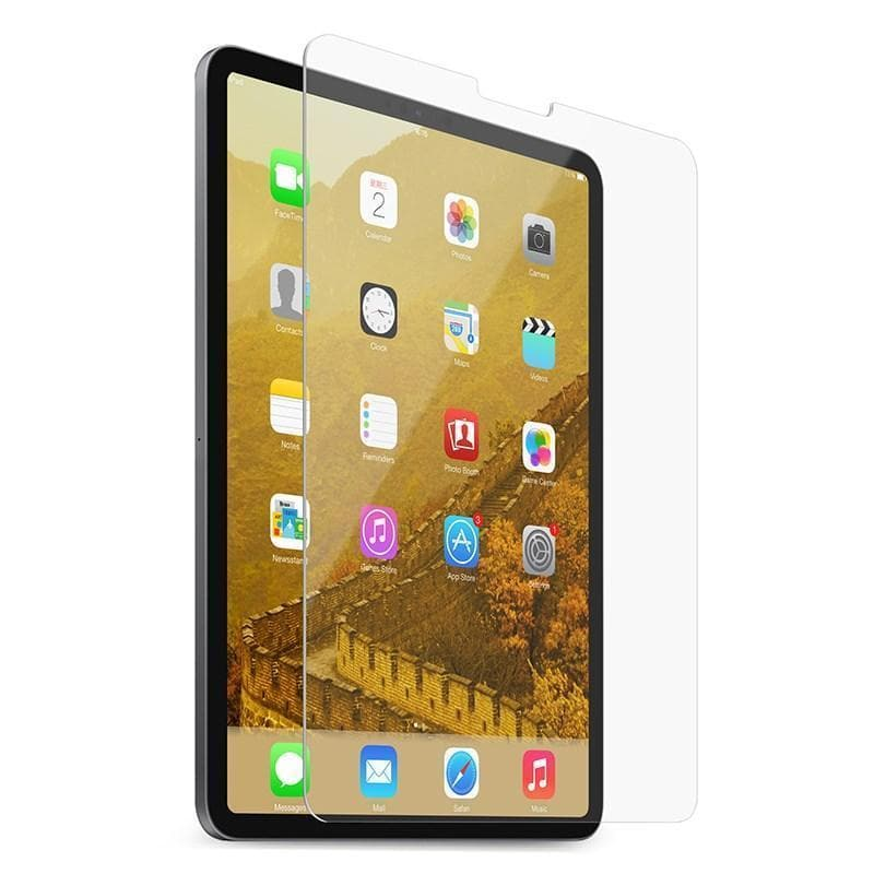 Cleanskin Tempered Glass Screen Protector for iPad Pro 11 inch (2018)