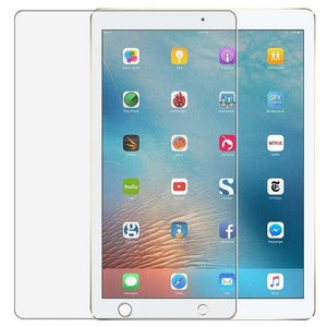 Cleanskin Tempered Glass Screen Protector for iPad Pro 12.9 inch (2017)