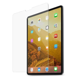 Cleanskin Tempered Glass Screen Protector for iPad Pro 12.9 inch (2018) Apple