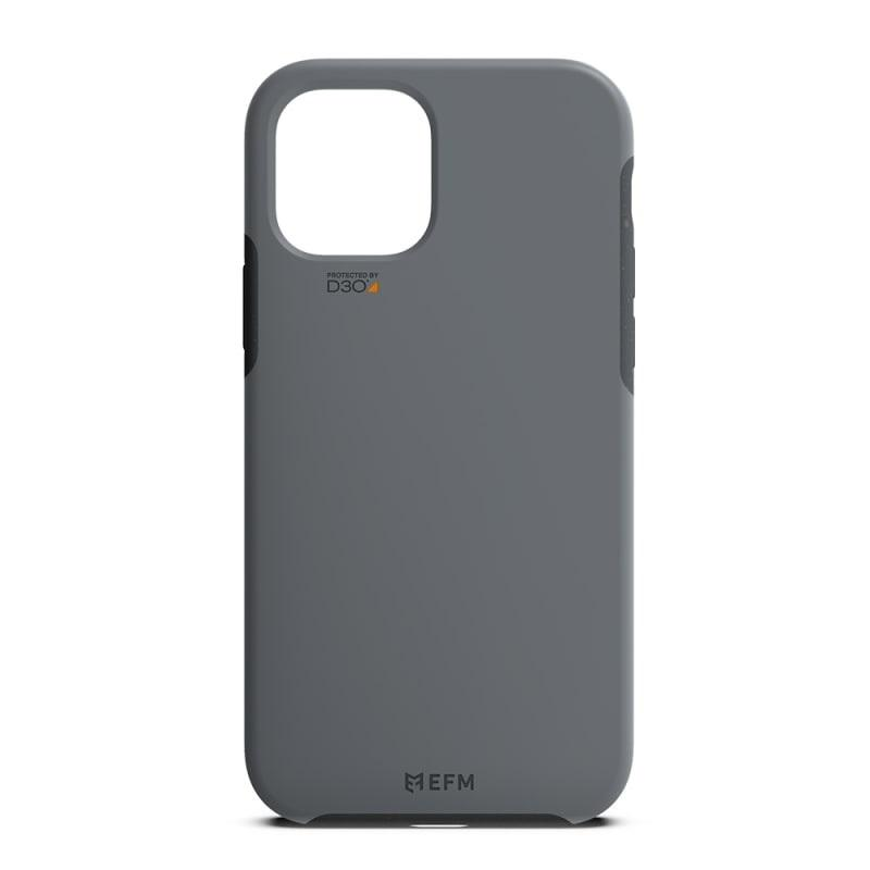 EFM ECO+ Case Armour for iPhone 12 Pro Max - Charcoal