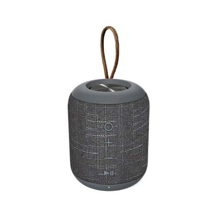 EFM Indio Bluetooth Speaker - Charcoal Grey Android