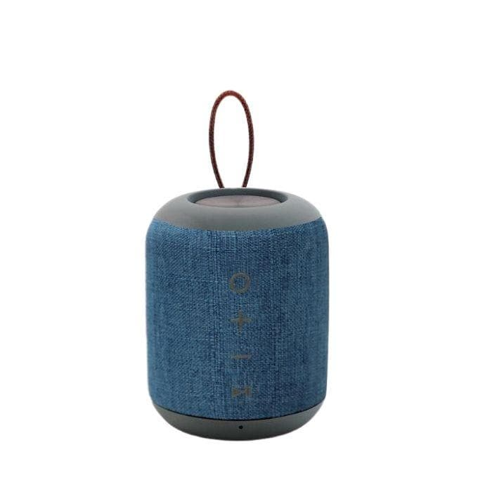 EFM Indio Bluetooth Speaker - Steel Blue