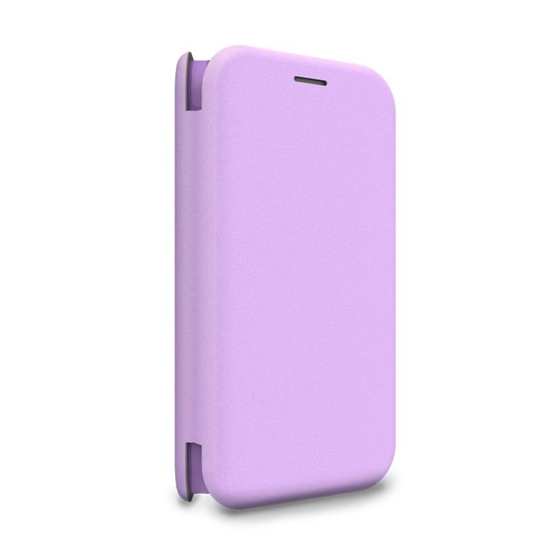 EFM Miami Wallet Case Armour for iPhone 12 Mini - Heliotrope