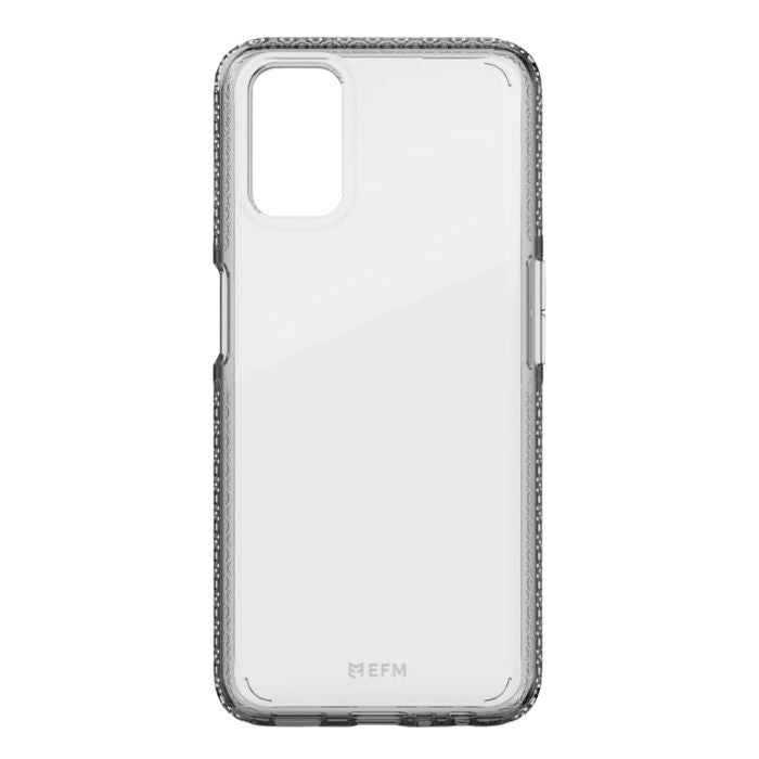 EFM Zurich Case Armour For Oppo A52 - Clear