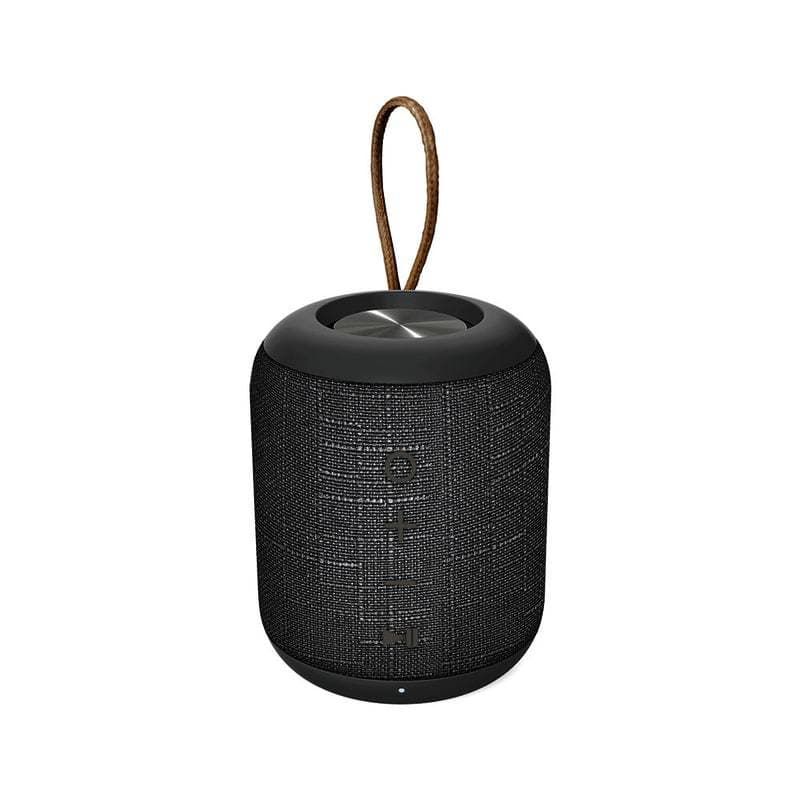 EFM INDIO WIRELESS BLUETOOTH SPEAKER - CHARCOAL BLACK