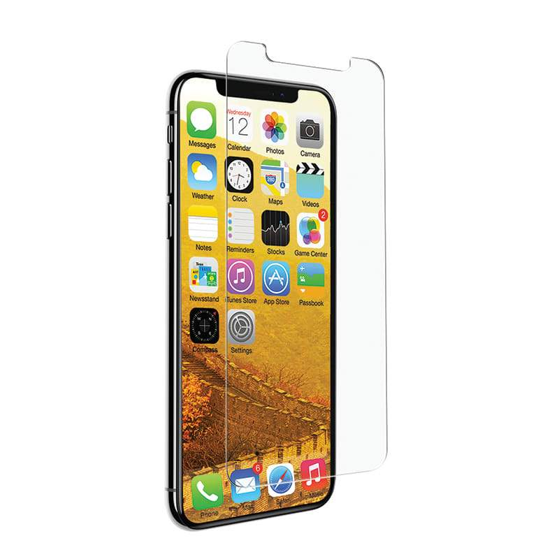 EFM Screen Armour for iPhone XS