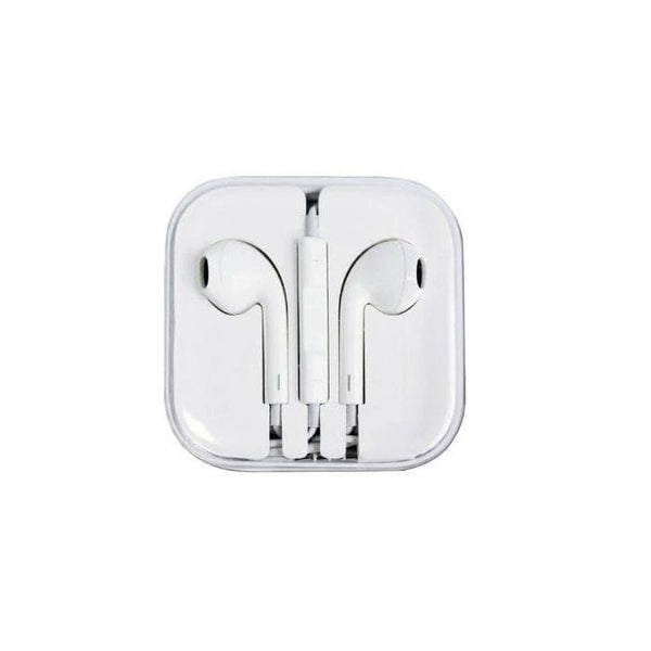 apple earpods earphones headphones