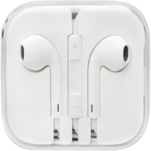 Earpods with 3.5mm Headphone Jack