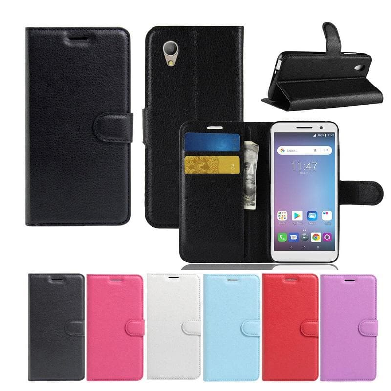 Wallet Case for Telstra Essential Plus