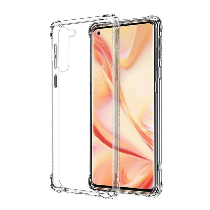 Clear Case for Find X2 Neo