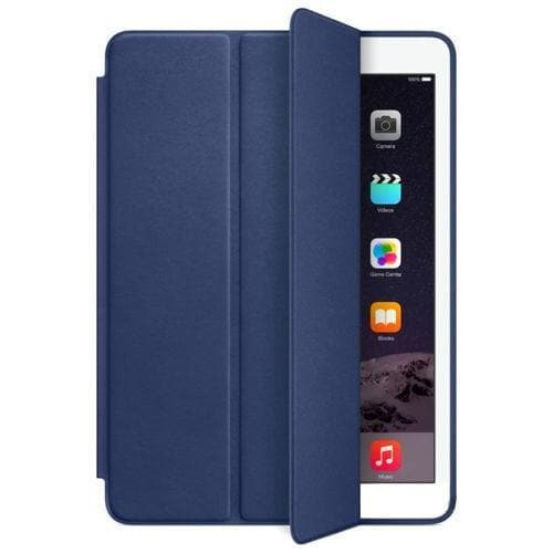 Flip Case for iPad Pro 9.7 inch (2016) blue