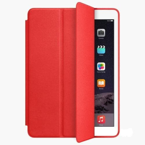Flip Case for iPad Pro 9.7 inch (2016) red