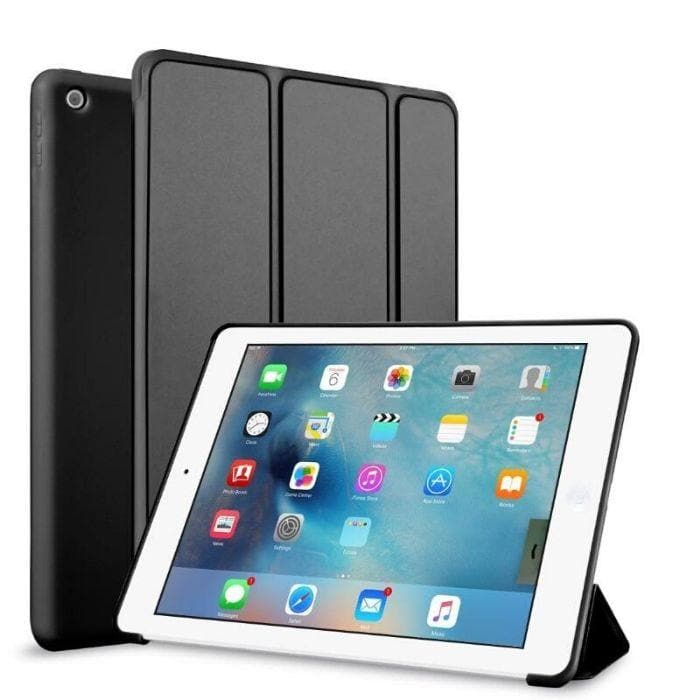 Flip Case for iPad Pro 9.7 inch (2017) black