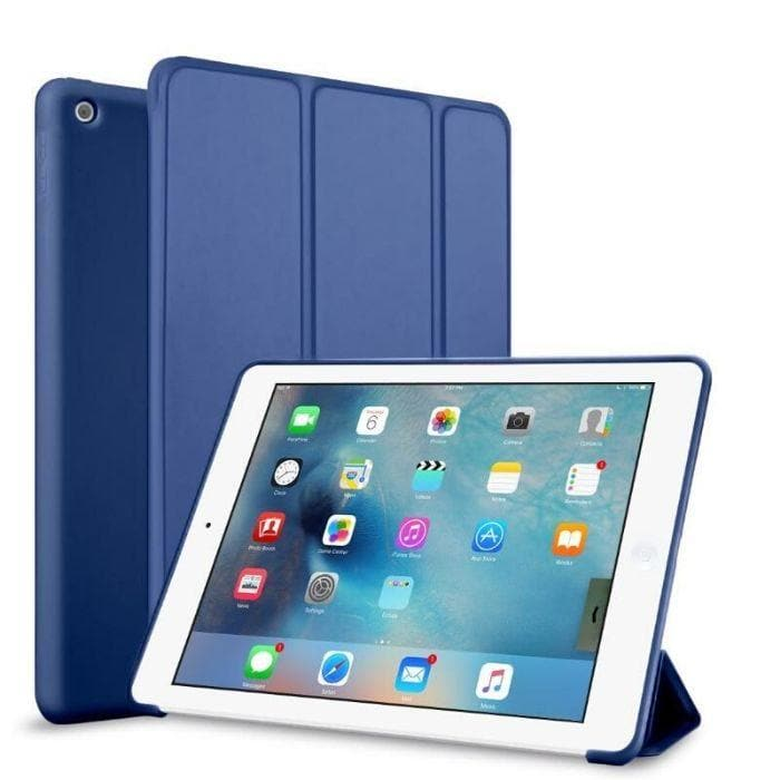 Flip Case for iPad Pro 9.7 inch (2017) blue