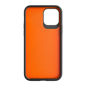 Gear4 D3O Battersea Case For iPhone 12/12 Pro - Black inside