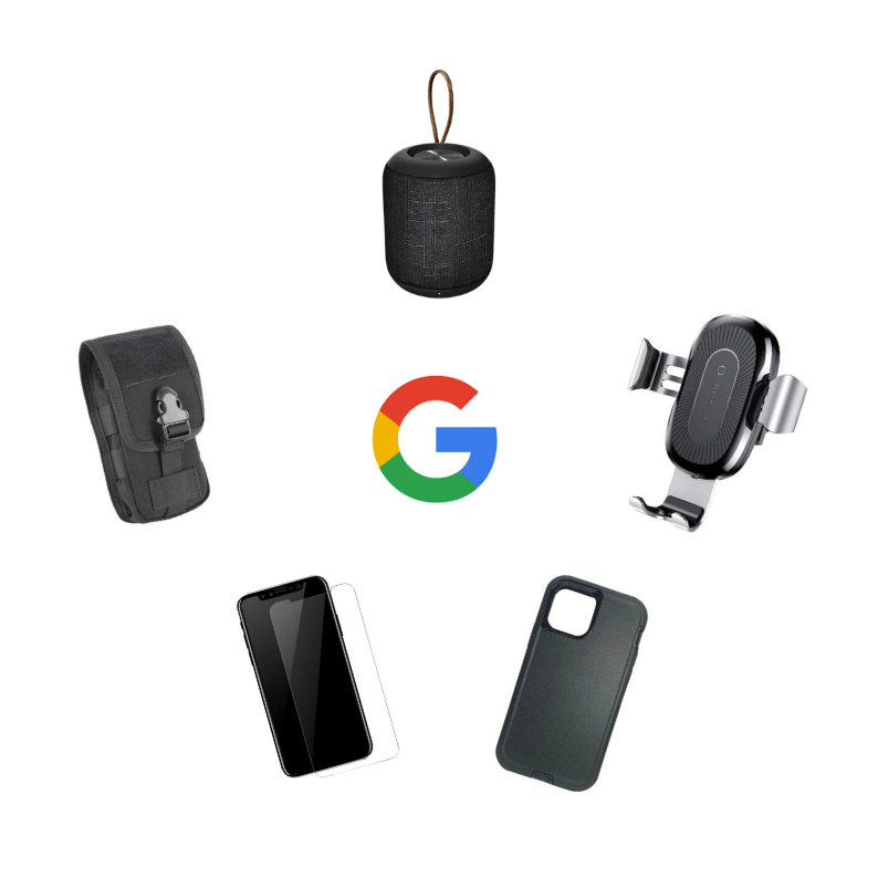 Google Gift Packs For Tradies