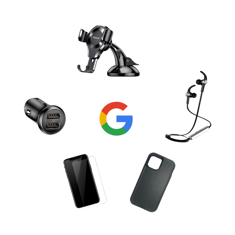 Google Gift Packs For Dad