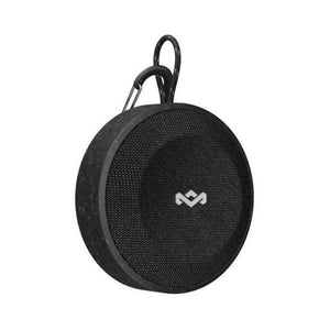 House of Marley No Bounds Bluetooth Speaker - Black