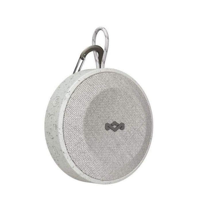 House of Marley No Bounds Bluetooth Speaker - Grey