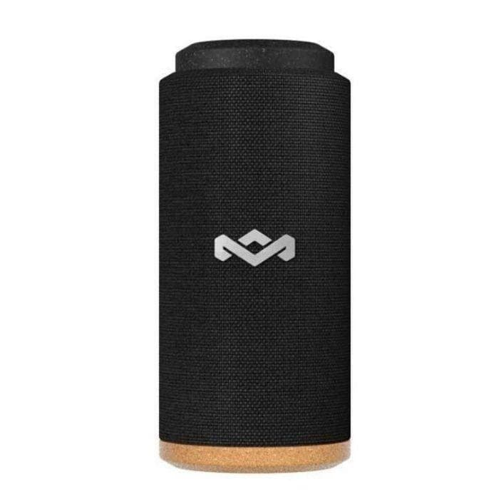 House of Marley No Bounds Sport Bluetooth Speaker - Black