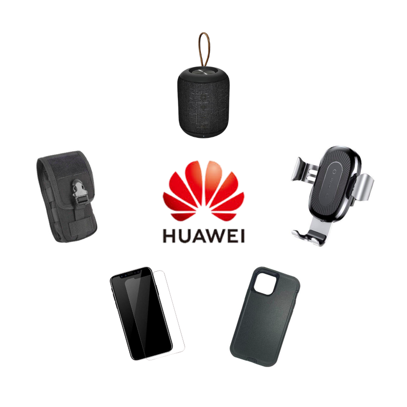 Huawei Gift Packs For Tradies