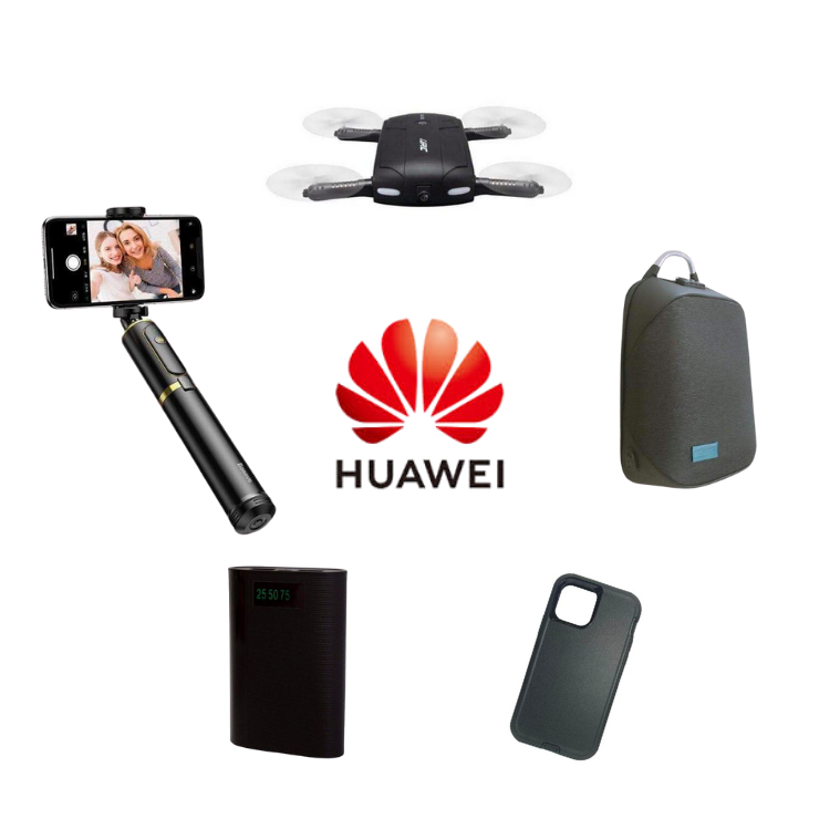 Huawei Gift Packs For Teens