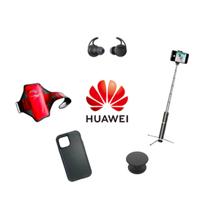 Huawei Gift Packs For Exercisers