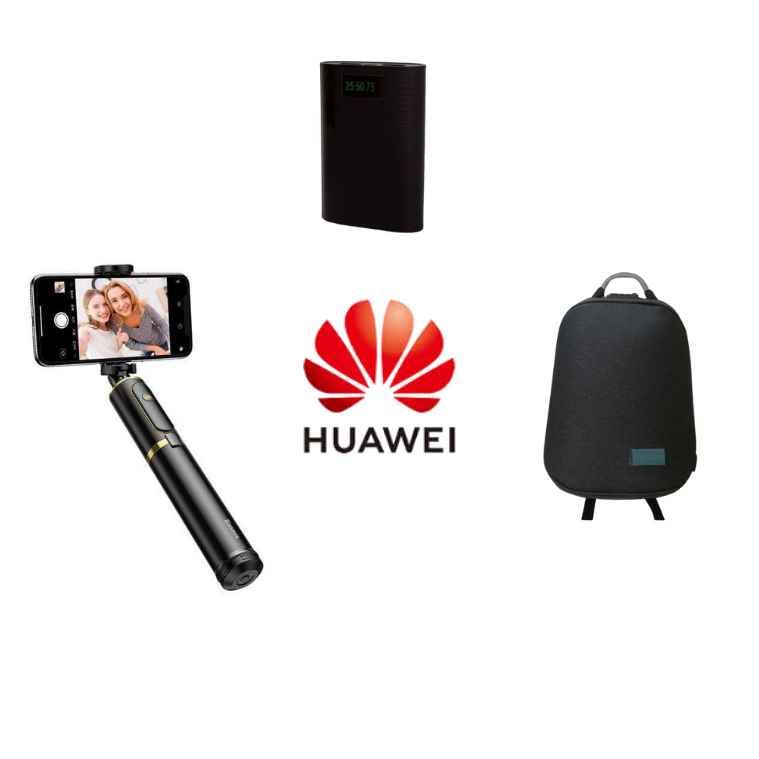 Huawei Gift Packs for students