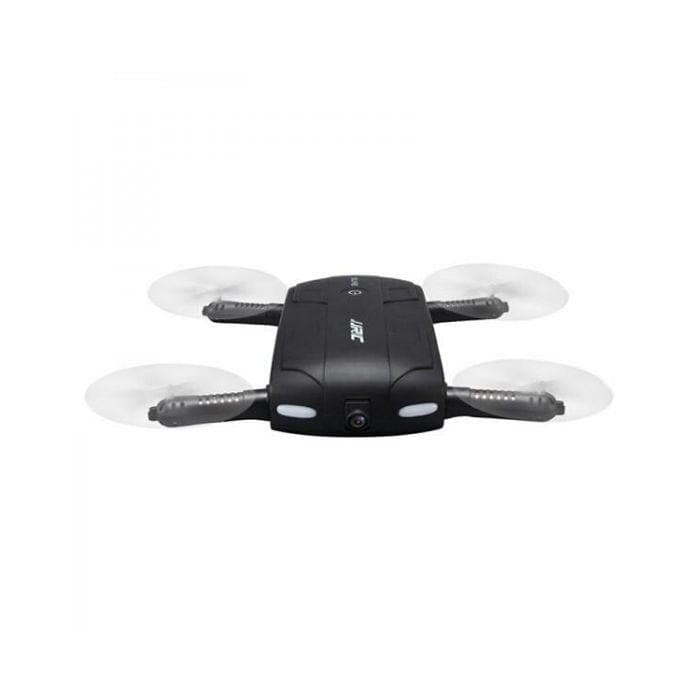 JJRC H37 WIFI Quadcopter Foldable Selfie Drone smartphone
