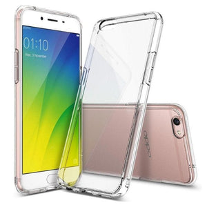 Jelly Case for AX5 - Clear