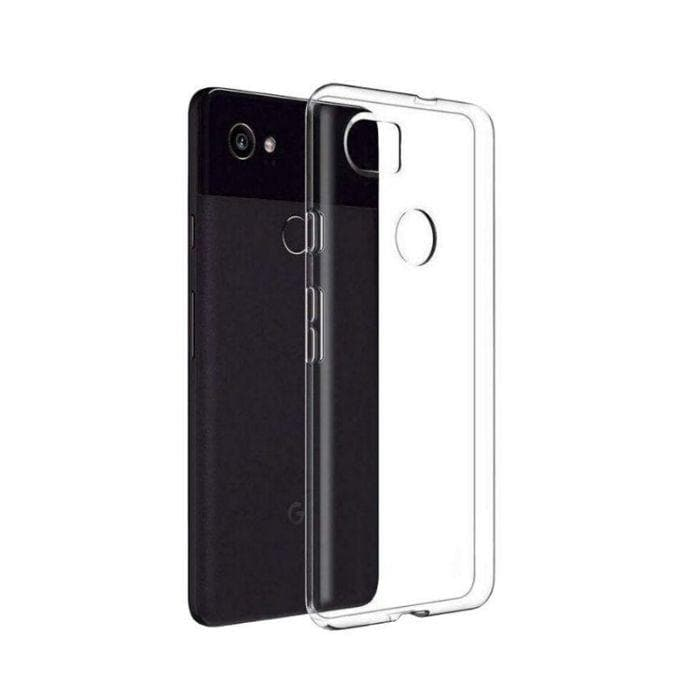 Jelly Case for Pixel 2 XL
