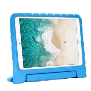 Kids Protective Case for iPad Pro10.5 inch blue side