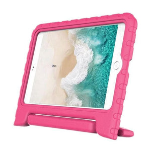 Kids Protective Case for iPad Pro10.5inch pink side