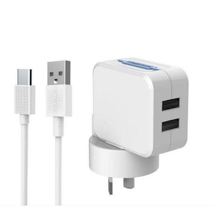 Kingleen TYPE C Wall Charger devices